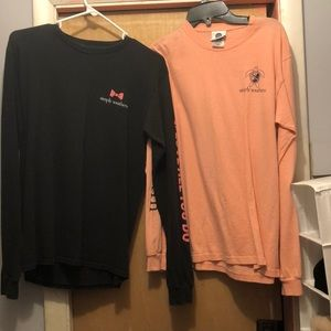 Simply southern longsleeve T shirt two pack
